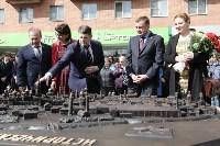 В Туле появилась новая скульптура «Исторический центр города», Фото: 20