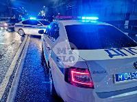 ДТП с автомобилем реанимации в центре Тулы, Фото: 2