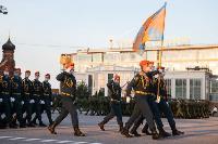 Репетиция военного парада 2020, Фото: 92