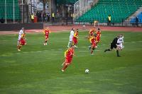Арсенал - Урал 18.10.2020, Фото: 85