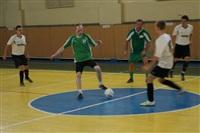Чемпионат Тулы по мини-футболу среди любительских команд. 14-15 сентября 2013, Фото: 21