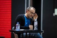 Андрей Звягинцев в Туле, Фото: 70