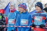 В Туле состоялся легкоатлетический забег «Мы вместе Крым», Фото: 6