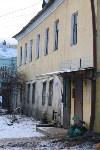 Евгений Авилов провел обход улиц Союзная и Благовещенская, Фото: 24