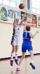 Женский «Финал четырёх» по баскетболу в Туле, Фото: 34