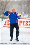 В Туле определили чемпионов по пляжному волейболу на снегу , Фото: 24