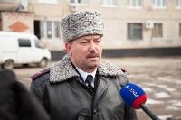 Выездное заседание Коллегии УМВД России по Тульской области, Фото: 51