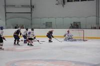 Стартовал областной этап Ночной хоккейной лиги, Фото: 122