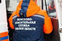 Лучший спасатель Тульской области, Фото: 9