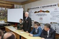 Награждение участников проекта «Вахта памяти 2013», Фото: 8