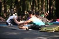 Йога в Центральном парке, Фото: 15