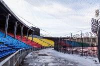 Как Центральный стадион готов к возвращению большого футбола, Фото: 23