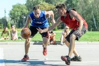 В Центральном парке Тулы определили лучших баскетболистов, Фото: 16