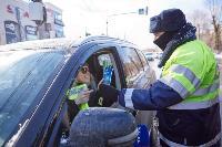 «Автоимпорт» поздравил девушек-автолюбительниц Тулы с международным женским днем, Фото: 15