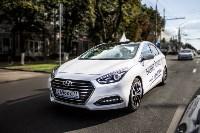 Компания «Автокласс-Лаура» представила на «Параде невест» новый Hyundai i40, Фото: 3