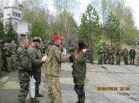 Региональный этап военно-тактической игры «Заря», Фото: 10