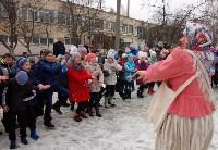Масленица в школе №31 с артистами театра «Эрмитаж», Фото: 4