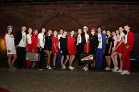 В Тульском кремле прошел показ новой коллекции московского модельера Ксении Кравцовой , Фото: 8