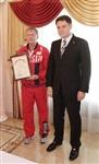 Встреча юных спортсменов с губернатором региона Владимиром Груздевым, Фото: 4