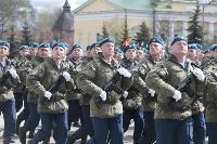 Репетиция парада Победы в Туле, Фото: 107