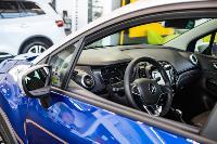 Кто сказал, что нельзя измениться? С новым Renault KAPTUR можно!, Фото: 5