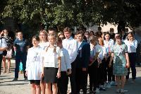 Линейки в школах Тулы и области, Фото: 31
