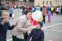 День города - 2015 на площади Ленина, Фото: 114