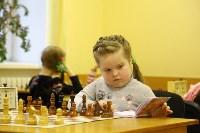 Старт первенства Тульской области по шахматам (дети до 9 лет)., Фото: 2