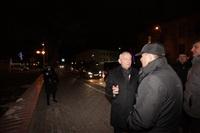 Прокопук и Авилов проинспектировали новогоднее оформление Тулы, Фото: 2