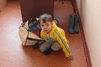 Беженцы из Луганска, Фото: 18