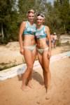 Пляжный волейбол в Барсуках, Фото: 48