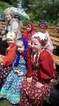 В Ясной Поляне прошел фестиваль молодежных фольклорных ансамблей «Молодо-зелено», Фото: 10