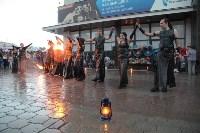 """Фестиваль уличных театров """"Театральный дворик"""", Фото: 168"""