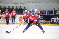Мастер-класс от игроков сборной России по хоккею, Фото: 80