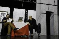 Репетиция в Тульском академическом театре драмы, Фото: 53