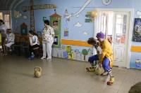 Праздник для детей в больнице, Фото: 53