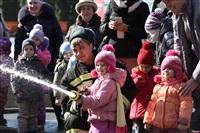 В Туле спасатели провели акцию «Дети без опасности», Фото: 17