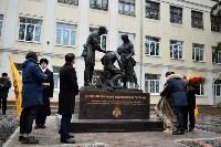 Открытие памятника военным врачам и медицинским сестрам, Фото: 24