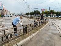 Субботник 29.08.2015, Фото: 41