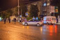 В Туле сбили пешехода, Фото: 7