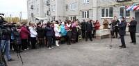 Тулу с рабочим визитом посетили представители Фонда ЖКХ, Фото: 7