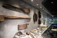 Один день в музее Археологии Тульского кремля, Фото: 46