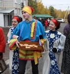 Тулу с рабочим визитом посетили представители Фонда ЖКХ, Фото: 4