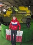 Кубинка. Танковый музей, Фото: 3