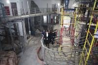 Новое здание тульской экзотариума, Фото: 49