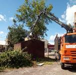 В историческом центре Тулы сносят аварийные дома, Фото: 7