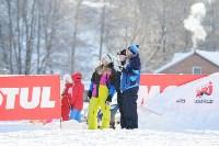 Первый этап чемпионата и первенства Тульской области по горнолыжному спорту, Фото: 113