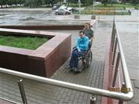 """""""Недоступная среда"""" для тульских инвалидов, Фото: 53"""