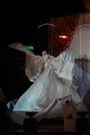 Этафета олимпийского огня. Площадь Ленина, Фото: 54
