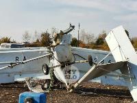 Падение самолета в Каменском районе , Фото: 17